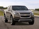 Chevrolet Colorado Show Truck: Nová generace pick-upu pro Thajsko