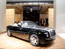 Rolls-Royce ve Frankfurtu 2007