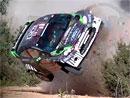 Drsný shakedown: Ken Block včera zrušil Fiestu WRC (video)