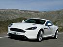Aston Martin Virage: Nové fotografie