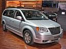 Chrysler v Paříži 2008