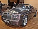 Rolls-Royce v Paříži 2008