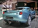 Lotus v Ženevě 2009