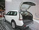 Saab v Ženevě 2009