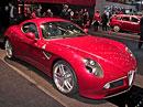 Alfa Romeo v Ženevě 2009