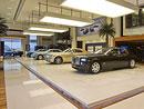 Rolls-Royce: Největší zastoupení otevřeno v Abú Dhabí