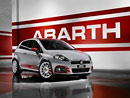 Abarth ve Frankfurtu 2009