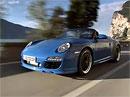 Video: Porsche 911 Speedster – Moderní klasik