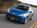 Peugeot 207 Compact: Druhá generace 206 dobývá Latinskou Ameriku