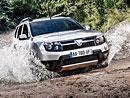 Dacia Duster: Nejprodávanější model ve Francii