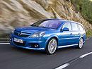Opel Vectra OPC posílí, ale zpomalí
