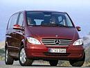 Mercedes-Benz má nové Viano a Vito