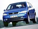 Opel má novou Astru OPC