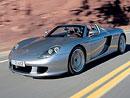 Porsche Carrera GT bude představena v Ženevě