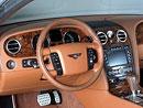 Výroba kupé Bentley Continental GT – roboti i ruční práce