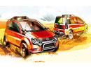Fiat Simba – první malý evropský off-road