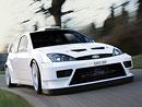 Ford Focus WRC 2003 – další evoluce