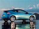 Honda CR-Z: Plošná sleva 100 tisíc Kč, nová první cena 469.000,- Kč