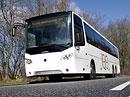 Scania OmniExpress 3.20: Novinka pro meziměstskou dopravu