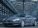Aston Martin DBS pro bondovku Casino Royale