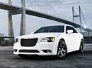 Chrysler 300 SRT8: Sedan s pořádnými svaly