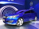 Venucia: Nová značka Nissanu a Dongfengu v Číně má vizi prvního modelu