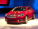 Chevrolet Malibu Eco: Hybrid pro USA, 1,6 Turbo pro Evropu