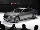 Chrysler 300S: Osmistupňová převodovka je tu