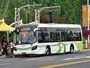 Volvo Buses a SAIC Motors: Nový společný podnik