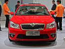 Škoda Octavia Ming Rui: Bestseller s čínskými ingrediencemi