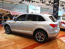 Zotye Auto T600: Další obětí Číny je Audi Q5