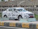 Spy Photos: Škoda Rapid – A-Entry přistižen v Indii