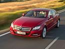 Představujeme: Mercedes-Benz CLS – Německé quattroporte