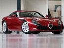 Zagato TZ3 Stradale: Alfa Romeo z Dodge Viper ACR
