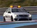 Video: Mercedes-Benz C 63 AMG - Safety car pro DTM
