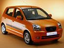 Kia Picanto na českém trhu a nové ceny vozů Kia
