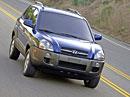 Hyundai Tucson: Arizona dreaming