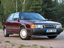 Legendy na Moje.auto.cz: Saab 9000