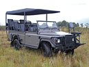Land Rover Defender EV: Tiše ke kořisti
