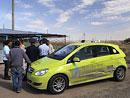 Mercedes-Benz B F-Cell: Do Kazachstánu na vodík, zpátky na odtahovce