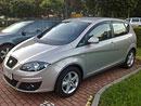 Moje.auto.cz: 10 uživatelských recenzí SEATu Altea