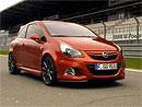 Video: Opel Corsa OPC N�rburgring Edition � Na z�vodn�m okruhu