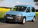 Volkswagen Caddy BiFuel: Nově i na LPG