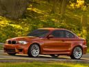 BMW 1 M Coupé: Nové fotografie a video
