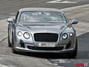 Spy Photos: Bentley Continental GTC – nevyhnutelný facelift kabrioletu
