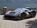 Ferrari P4/5 Competizione na Concorso d'Eleganza Villa d'Este (video)