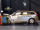 Euro NCAP 2011: Volvo V60 – Pět hvězd letos i v roce 2012