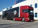 Test: Scania R 730 - Nejsilnější Evropan