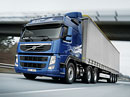 Volvo FM MethaneDiesel: Sériový model na plyn (video)