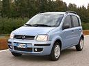 Fiat Panda My Life: S klimatizací za 174.900,- Kč
